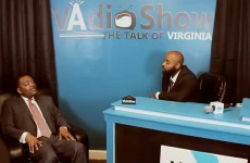 The VAdio Show Episode 1 State of the City Address Michael Muhammed