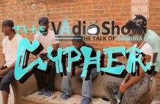 "The VAdio Show ""The Cypher Part 1″"