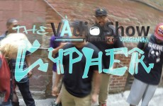 "The VAdio Show ""The Cypher Part 2″"