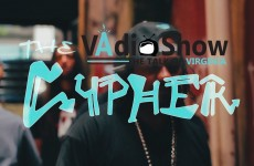 "The VAdio Show ""The Cypher Part 3″"