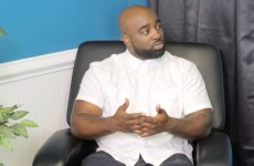 """The VAdio Show Episode 10 Rob Hill Sr. """"Motivational Living"""""""