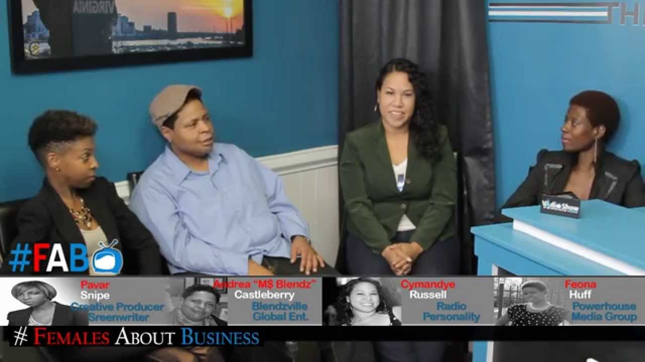 #FAB (Females About Business) Episode 7 Season 2