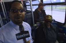 #ENTL Special: Get on The Bus