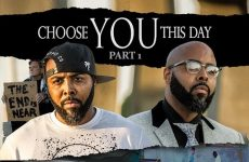 Choose You This Day